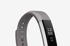 Fitbit Alta on Behance