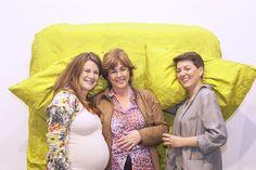 ¿Cómo sería dormir en unas sábanas n'klôwô?