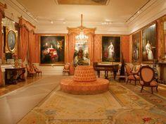 El Museo del romanticismo