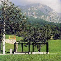 MULTILINE Bus Shelter Bellitalia street furniture- arredo urbano