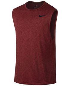 7ef31fa7d5d2 NIKE Nike Men S Breathe Training Tank Top.  nike  cloth  shirts