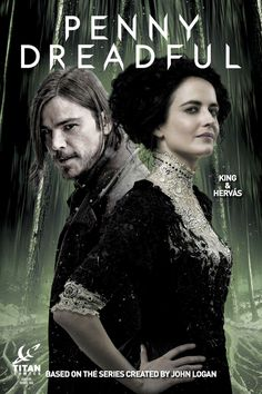 'Penny Dreadful' writer on why THAT twist had to happen