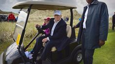 Trump spends July 4th at his Virginia golf club, his 36th day at a golf course as president hill🤔 golfing again how again time 🤔Now🤔