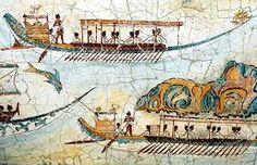 Minoan art - Google'da Ara