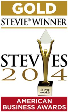 In July 2014 inVNT was honored at The American Business Awards, winning the gold  Stevie Award for Best Product Launch for our work with Miele.