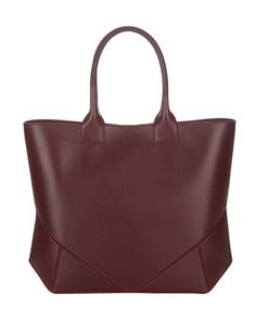 Givenchy Easy Tote - Oxblood