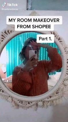 Online Shop Baju, Best Online Clothing Stores, Instagram Story Template, My Room, Decorating Tips, Bedrooms, Room Decor, Shopping, Design