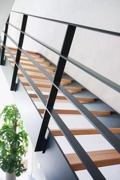70+ Best Choice Stair Railings Style | getinspiring.com