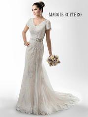 Joelle Marie-4MS055BB Maggie Sottero Haute Couture