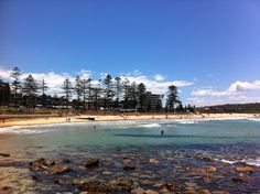 Manly Beach #sydney #mustsee #accorcityguide The nearest Accor hotel : The Sebel Manly Beach