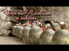 TERÇO DAS CINCO CHAGAS DE JESUS CRISTO - 24 de agosto de 2016 - YouTube