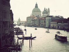 venice. via: helen butler's flickr