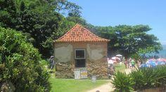 Ilha do Inhatomirim - Florianopolis/SC - Brasil