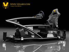 Racing Simulation Seat « Vesaro