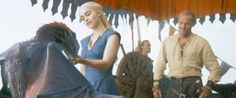 """The first look at the """"Game Of Thrones"""" Season 4 trailer is here. HBO released 30 seconds of the highly anticipated trailer -- seriously, pe..."""