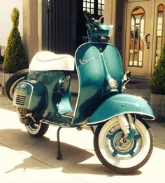 | Vespa Beauty