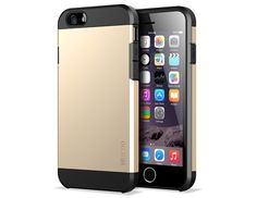 Rock Bottom Cases - iPhone 6 Dual-layer Protective Case - Gold, 15.31$ (http://www.rockbottomcases.com/iphone-6-dual-layer-protective-case-gold/)