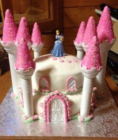 Il Castello per la MIA Principessa