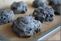 vegan blueberry scones from hungry hungry hippie http://www.hungryhungryhippie.com/lets-get-sconed/