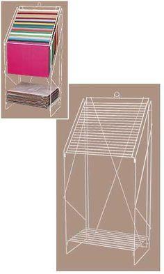 tissue paper organizer rack $44.50