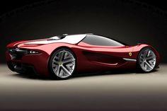 concept supercars | en Concept , Deportivos , Ferrari / por Eduardo / el 05/08/2011 @ 11 ...