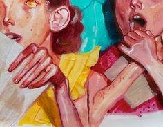 "Check out new work on my @Behance portfolio: ""Abducción"" http://be.net/gallery/44675751/Abduccion"