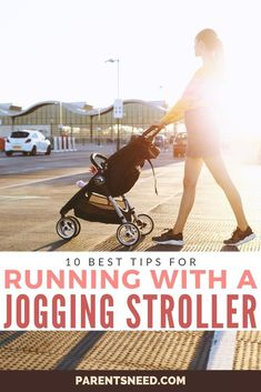 Top Tips for Running with Jogging Stroller - Baby Strollers Jogging - Ideas of Baby Strollers Jogging - Our best tips to help make running with your jogging stroller comfortable easier and most of all safe for you and your baby. Baby Necessities, Baby Essentials, Summer Activities For Kids, Family Activities, Breastfeeding Help, Jogging Stroller, Baby Cover, Carters Baby Boys, Baby Education