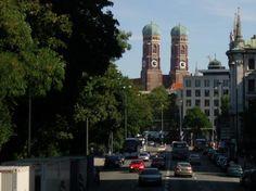 München erleben: Auf großer Stadtrundfahrt