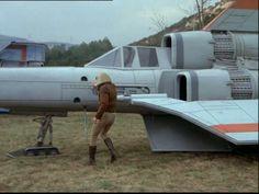 """Galactica Dual Seater Mark I Viper Reference Battlestar Galactica Cast, Batman Poster, Sci Fi Models, Sci Fi Shows, Dalek, Old Tv Shows, Sci Fi Fantasy, Classic Tv, Viper"
