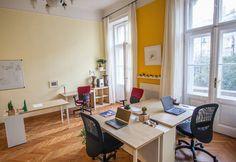 Dívány - Raktár - Íme 9+1 budapesti coworking iroda!
