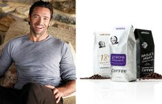 Crave fair-trade coffee as much as you crave Hugh Jackman? Milkshake has found the ultimate combination of the two: introducing Laughing Man Worldwide. Founded by Jackman himself, the company produces high quality and fair-trade coffee, tea, chocolates and more, with 100% of proceeds donated to charity. Now craving more info? Look no farther than www.getmilkshake.com/a_man_with_a_plan.