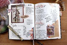 Al weer even geleden dat ik hier op mijn blog pagina's deelde uit mijn bullet journal. Maar vandaag even foto's gemaakt en deel ik de pagina's van mijn maand November hier. Het zijn er nogal wat, dus bereid je voor op een lange blog, vol met creatieve pagina's. Dit is mijn omslag van de maand November. Ik probeerde eens iets anders uit dan normaal en dat beviel me heel erg goed. Een plek waarbij ik mijn maandelijkse doelen heb, mijn grote to do's voor die maand. Werkte erg prettig zo. Ik…
