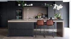 keukeneiland met bar - Google zoeken
