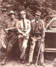 The Reverends and the Revenuers - Logan, WV History and Nostalgia Virginia Hill, West Virginia History, Virginia Homes, Old Logan, Clarksville Tennessee, Current Picture, Southern Pride, Bonnie Clyde, Appalachian Mountains