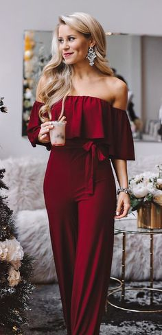 100+ Perfect Outfit Ideas To Finish This Winter With Style