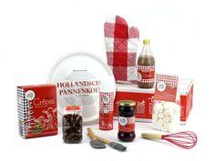 Kerstpakket Hollandse Pannenkoek