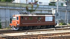 Locomotive, Train Suisse, Trains, Swiss Railways, Bern, Locs, Train