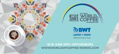 JUNE ISSUE – THE WORLD OF COFFEE, 2015   SCAE Member GARANTI Roaster will be placed at –  The Nordic WORLD OF COFFEE Gothenburg 2015 ,  Booth No. J1 in Swedish Exhibition and Conference Centre Gothenburg, Sweden between 16-18 June 2015.