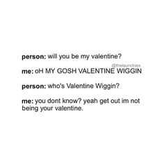 VALENTINE WIGGIN?!?!?! --- lol -- minus the homicidal aspect my brother and I were laughing that we would be Peter and Valentine Wiggin recently...