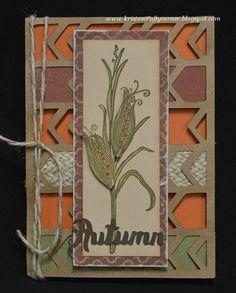 Huntington & Artbooking card - Krista Hershberger