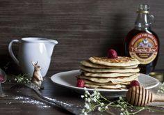 Perfect breakfast <3