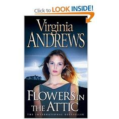 I've read all Virgina Andrews books but this will always be my favourite
