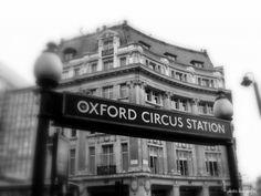 Oxford Circus ~