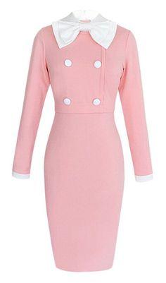 Find dress vintage ann es 50 39 s style audrey for Robes blanches simples pour le mariage de palais de justice