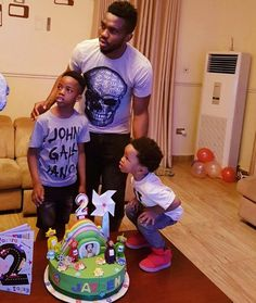 Just posted! Joseph Yobo & Wife Adaeze Celebrate their Son as he Turns Two!  http://www.fabiyemsblog.com/2017/04/joseph-yobo-wife-adaeze-celebrate-their.html?utm_campaign=crowdfire&utm_content=crowdfire&utm_medium=social&utm_source=pinterest
