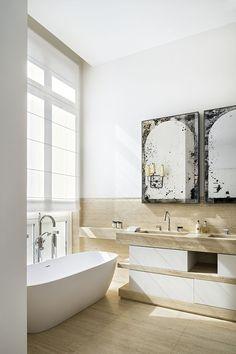 Charles Zana: A Seamless Integration of Art & Design