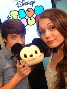 Jake Short & Kelli Bergulnd