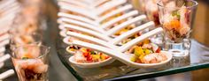 From basic lunch service for your employees to executive formal dinners, we offer the best #BusinessCatering in #LosAngeles.