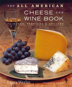 The All American Cheese and Wine Book >>> Find out more about the great product at the image link.