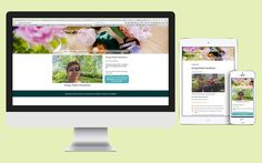 En salgsside er som regel en enkelt webside, hvor man giver en masse nyttige informationer om sit produkt. En salgsside kan knyttes sammen med en videoserie